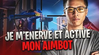 Download JE M'ENERVE ET ACTIVE MON AIMBOT SUR FORTNITE Video