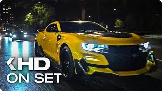 Download TRANSFORMERS 5: The Last Knight - Wrap Party (2017) Video