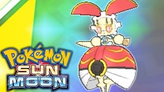 Download How To Get Magearna! QR Scan Mystery Gift Movie Event GAMEPLAY! - Pokemon Sun and Moon Video