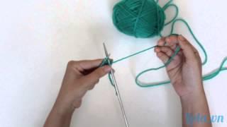 Download Hướng dẫn các bước đan len cơ bản Video