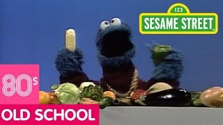Download Sesame Street: Healthy Foods Video