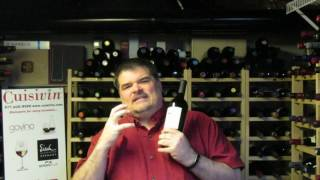 Download iCellars 2015 Arinna (Ontario Wine Review #225) Video