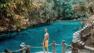 Download ENCHANTED RIVER // A Mindanao MUST SEE - Philippines Video