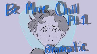 Download Be more chill pt.1- Be More Chill animatic Video