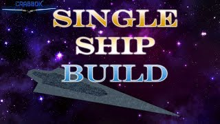 Download Armada - Single Ship Build with Prototype SSD Video