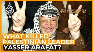 Download 🇵🇸 What Killed Arafat? - Al Jazeera Investigates Video