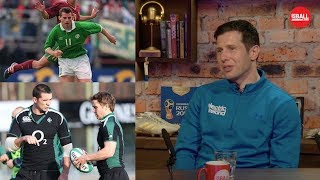 Download WATCH | Friday's OTB AM - Sean Cavanagh, Kilbane, Quinlan and Reddan ahead of the weekend | Video