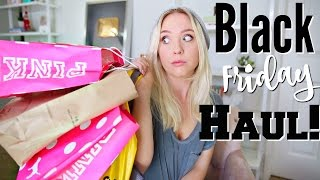 Download Black Friday Haul 2016 | Ashley Nichole Video