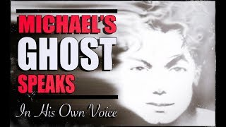 Download MICHAEL JACKSON's Spirit Speaks. His own Voice, mentions Oprah. Video