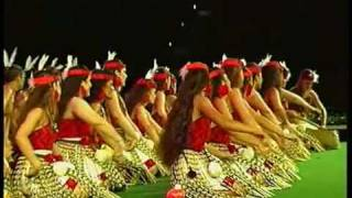 Download Polynesian Cultural Centre New Zealand Video
