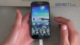 Download How to Root the Samsung Galaxy S4 (All Qualcomm Models) Video