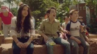 Download ″Legends of the Hidden Temple″ Saturday November 26th at 8/7C - Official Promo #3 Video