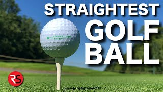 Download This illegal golf ball ONLY FLIES STRAIGHT! Video