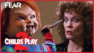 Download 'Amazing, Isn't It?' | Child's Play 2 Video