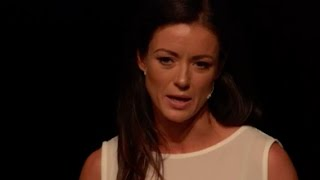 Download Whose Fault When Children Disobey? | Kim Constable | TEDxStormont Video