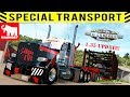 Download American Truck Simulator 1.35 Update, New Trailers and Washington? Video