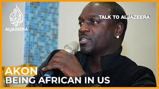 Download Akon: 'America was never built for black people' - Talk to Al Jazeera Video