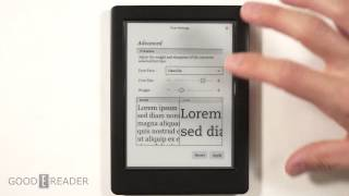 Download Kobo Touch 2.0 e-Reader Review Video