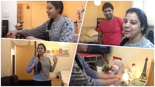 Download #DIML SUNDAY SPECIAL DINNER | YUMMY RECIPIES | MADHUSHIKA VLOGS Video