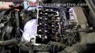 Download What Happens When You Don't Change Your Oil Part 1 Video