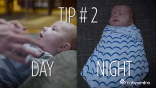 Download Baby's sleep from birth to three months Video