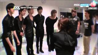 Download [ABMSUBS] MBLAQ @ Idol Manager Ep 1 (3/4) Video