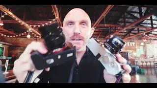 Download Voigtlander 40 f/1.2! M Mount vs E Mount! Leica M10 & Sony A7RIII Video