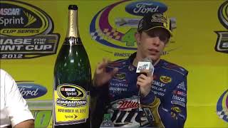 Download NASCAR Funny Stories Video