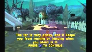 Download Scooby Doo Night of 100 Frights PS2 Walkthrough - Part 01 Video