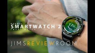 Download Huawei Smartwatch 2 - REVIEW Video
