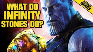 Download What Do The Infinity Stones Actually Do? Video