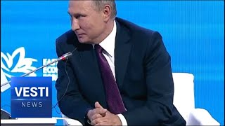 Download Putin's Eastern Pivot: How is the Media Reacting to Russia's Partnership Proposal to Asia? Video