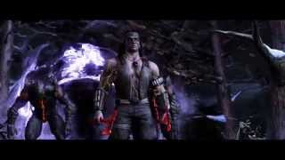 Download Mortal Kombat X: Official Launch Trailer Video