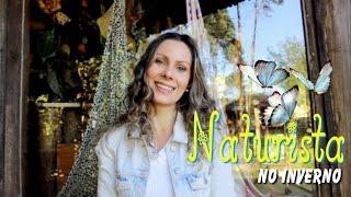 Download Colina do Sol Playa naturista - Naturista no Inverno | Parte 1 - por Iara Steffens Video
