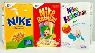 Download UNBOXING: SPECIAL Edition Nike Kyrie 4 ″Cereal″ SNEAKER Pack Review Video