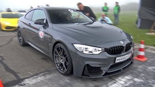 Download BMW M4 Competition K8 Strasse Stage 3 Video