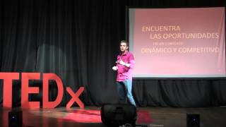 Download Convierte tus ideas y tu creatividad en acción | Eduardo Krestol | TEDxComodoroRivadavia Video