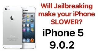 Download Will Jailbreaking your iPhone make it slower? Video