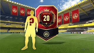 Download 20TH IN THE WORLD TOTS FUT CHAMPS PACKS! - FIFA 17 Video