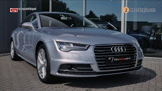 Download Audi A7 (2010 - now) buying advice Video