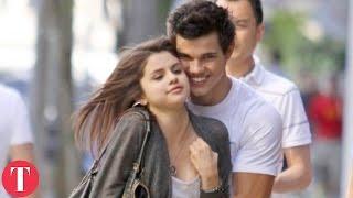 Download 10 Guys Selena Gomez Has DATED Video