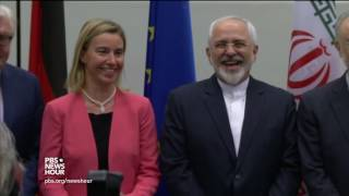 Download How Iran's presidential election could bring more change Video