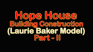 Download Hope House Construction - Low Cost Feature (Rat Trap Bond Walls) Video