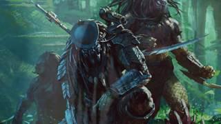 Download The Predator 2018 - amazing news and updates - 4K film leak Video