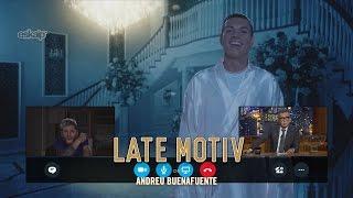 Download LATE MOTIV - Late Motiv se prepara para el clásico con Martín Bossi | #Latemotiv158 Video