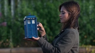 Download The TARDIS Shrinks | Flatline | Doctor Who | BBC Video