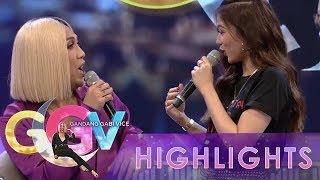 Download GGV: Alex to Vice, ″Ang plastic mo talaga″ Video