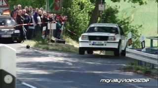 Download ADAC Rallye Grönegau 2012 [HD] Video