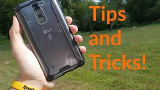 Download LG Stylo 2 Tips and Tricks! Video