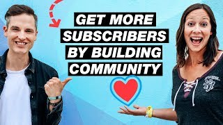 Download How to Build a Community of Loyal Fans on YouTube — 5 Pro Tips Video